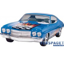 1970 Chevelle™ SS Snap Tite -85-1932