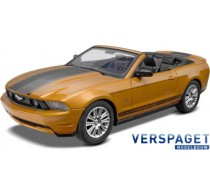 2010 Ford Mustang Snap Tite-85-1963