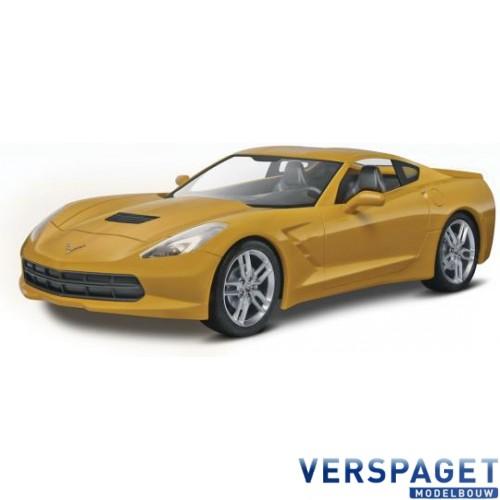 2014 Corvette® Stingray Snap Tite -85-1982
