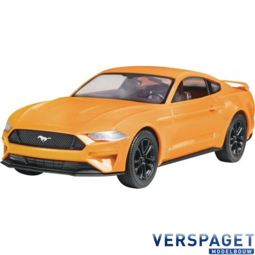 2018 Mustang GT Snap Tite -85-1996