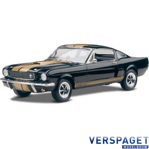 Shelby® Mustang GT350H -85-2482