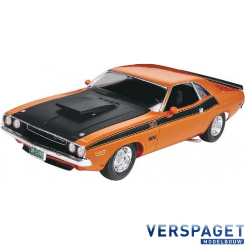 1970 Dodge Challenger 2 'n 1 -85-2596