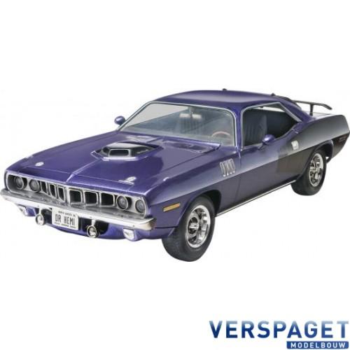 1971 HEMI® Cuda Hardtop -85-2943