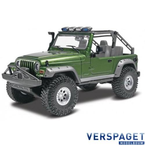 Jeep® Wrangler Rubicon -85-4053