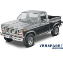 Ford Ranger Pickup -85-4190