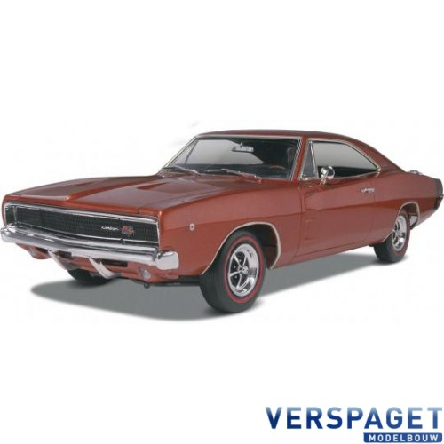 1968 Dodge Charger -85-4202