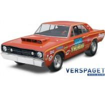 1968 Dodge Hemi Dart 2 'n 1 -85-4217