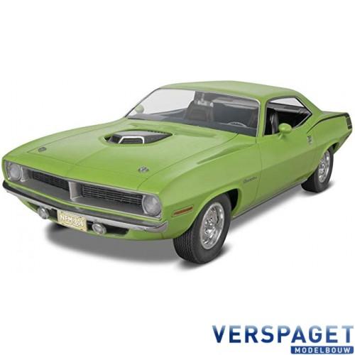 1970 Plymouth Hemi Cuda -85-4268