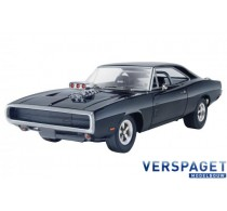 DOMINIC'S '70 DODGE CHARGER -85-4319