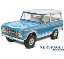 Ford Bronco -85-4320