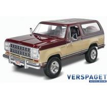 1980 Dodge® Ramcharger -85-4372