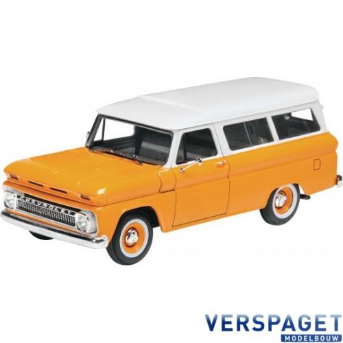 1966 Chevy® Suburban™ -85-4409
