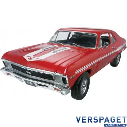 1969 Chevy® Nova™ Yenko™ -85-4423