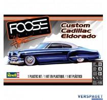 Foose Custom Cadillac Eldorado -85-4435