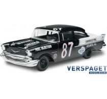 '57 Chevy® Black Widow -85-4441