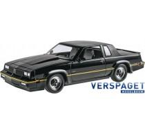 85 Oldsmobile® 442™/FE3-X Show Car -85-4446