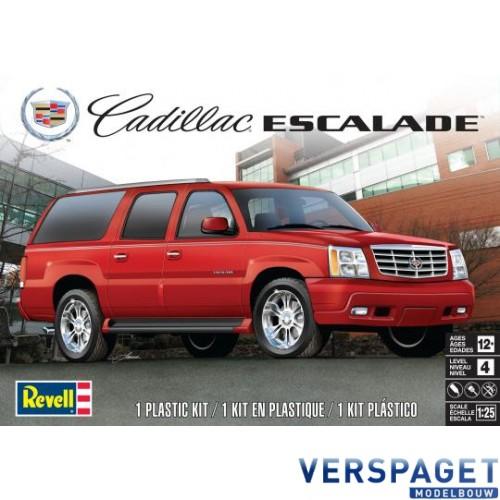 Cadillac® Escalade™  -85-4482