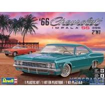 Chevrolet Impala SS -85-497
