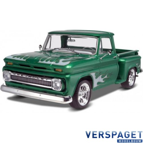 1965 Chevy® Stepside Pickup 2 'n 1 -85-7210