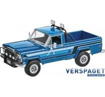 "1980 Jeep® Honcho ""Ice Patrol"" -85-724"