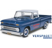 1966 Chevy® Fleetside Pickup -85-7225