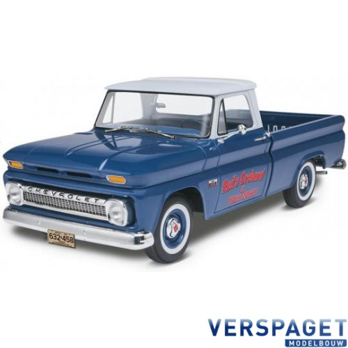1966 Chevy® Fleetside Pickup -85-7225