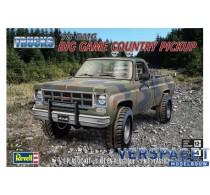 78 GMC Big Game Country Pickup -85-7226
