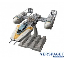 Star Wars Y-wing Starfighter -01209