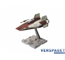 Star Wars A-wing Starfighter -01210