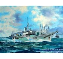 Flower Class Corvette HMS BUTTERCUP -05158