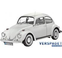 Volkswagen Kever 1951/52 Techniek -00450