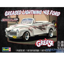 Greased Lightning '48 Ford -85-4443