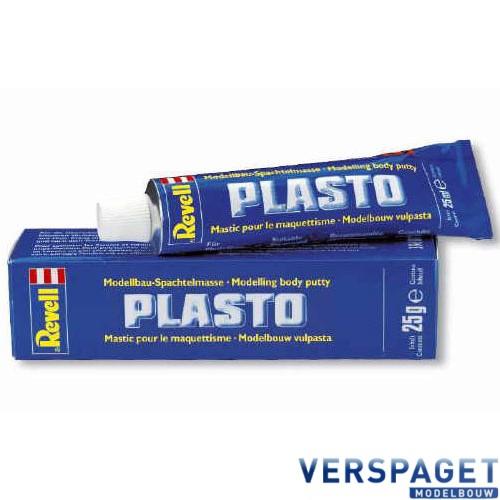Plasto Kunststof Plamuur -39607