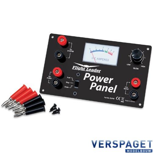 Power Panel -FLPP01