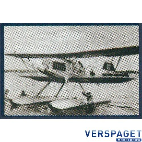 Heinkel He-51 B.2 -453