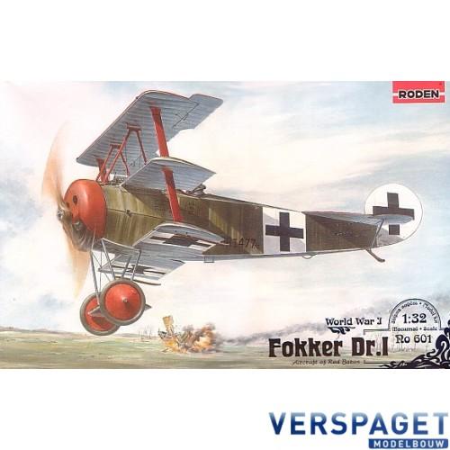 Fokker Dr.I -601