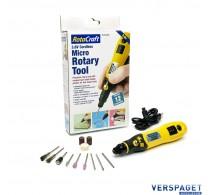 USB Micro Rotary tool -RC03USB