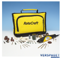 RC18X Variable Speed Drill Kit - RC18X