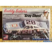 Buddy Baker Olds 1980 D -BB01980D