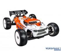 SRX8 Truggy Nitro 4 WD Kit -600059
