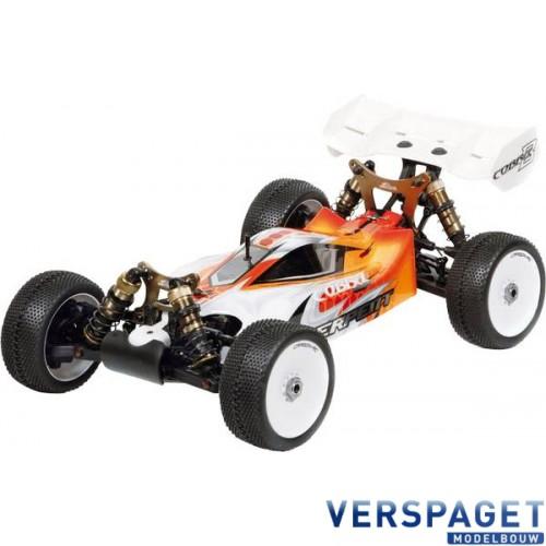 Cobra E Buggy Brushless 4 WD -600006