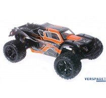 Spyder MT2 Monster Truck  RTR Brushless -500012