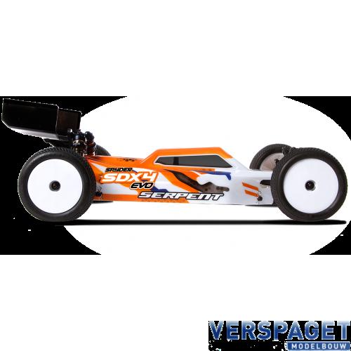 Spyder SDX4 EVO -500021