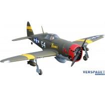 "P-47D ""LITTLE BUNNY"" MK II ARF 1,4M -9770751"