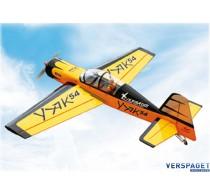 YAK 54 91 ARF -9707239