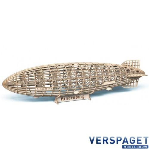 Zepppelin Hindenburg -0253294