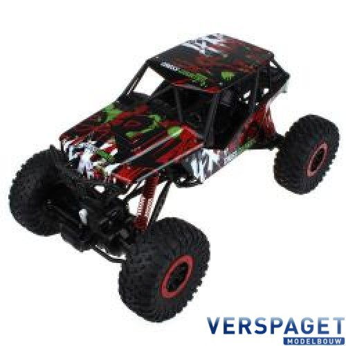 Crawler -50510-50520-50530