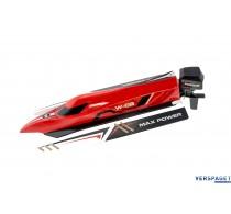 Maxx-speedboot RTR Brushles -06030/31