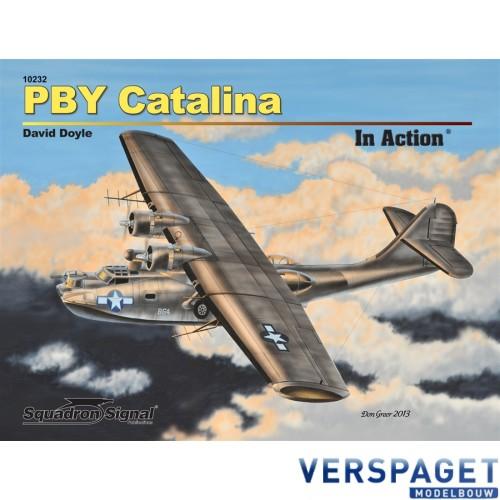 PBY Catalina -10232
