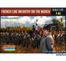 French Line Infantry Flanking Companies -173